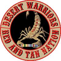 Desert Warriors of America